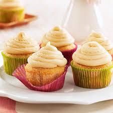 irish cream cupcakes recipe taste of home