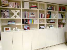 Billy Bookcases With Doors Appealing 79 Best Billy Bookcase Images On Pinterest Bookcases
