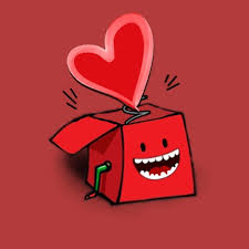 generate a funny love letter