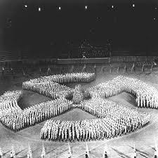 swastika mass ornament the charnel house