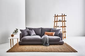 long beach 3 seat sofa loungelovers