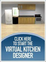Kitchen Design Virtual by Best 25 Virtual Kitchen Designer Ideas On Pinterest Kitchen