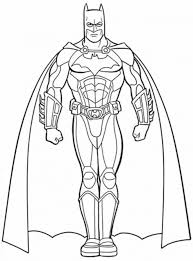 awesome batman coloring pages to print contemporary printable