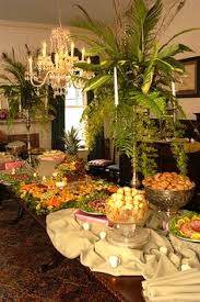 buffet table decorating ideas home design endearing decorating a buffet table for party