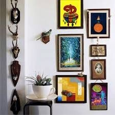 unique ways to hang pictures looking for unique ways to hang art