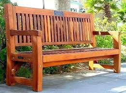 used redwood patio furniture for sale redwood outdoor table plans