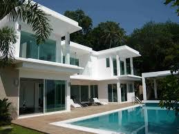 Maison De Luxe Americaine by Best Maison De Luxe Moderne Exterieur Pictures Amazing House