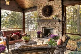 Small Screened Patio Ideas Small Screen Porch Decorating Idea U2014 Tedx Designs Choosing The