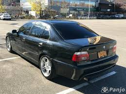 e39 2002 bmw 530i black black low meilage 8 1 17 update