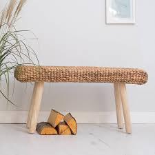 shoe storage bench seat