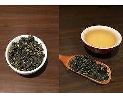 Seeking Tea Oolong Tea East Ting The Of Orchid