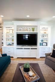 Built In Tv Bookcase 89 Best Media Built Ins Images On Pinterest Home Tv Cabinets
