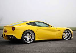 f12 price list f12 berlinetta on hire in the uk