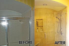 ideas for remodeling bathroom pictures of small bathroom remodel master before after