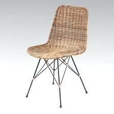chaise en rotin ikea chaise en rotin henderson wire pro