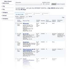 Online Resume Builder India by Monster Resume Template Billybullock Us