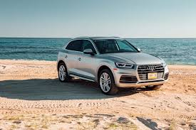 new 2018 audi q3 price 2018 audi q5 u s spec review taller and stronger motor trend