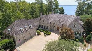 french country home magnificent stone french country home virginia luxury homes