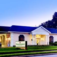 funeral homes in orlando newcomer funeral home funeral services cemeteries 335 e