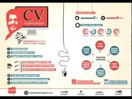 c v graphic designer youtube