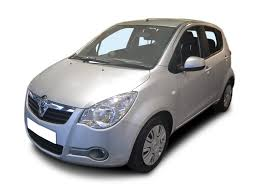 used vauxhall agila cars for sale motors co uk