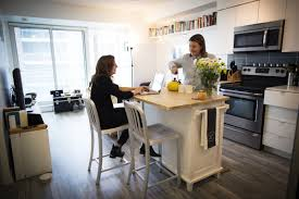 a full life in 490 multi tasking square feet toronto star