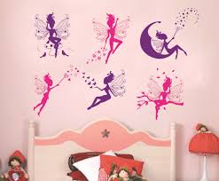 tinkerbell moon fairy tinker bell large girls nursery wall sticker tinkerbell moon fairy tinker bell large girls nursery wall sticker decoration well and truly stuck stickers