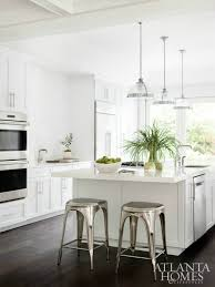 Stools For Kitchen Island Top 25 Best White Kitchen Island Ideas On Pinterest White
