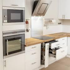 cuisine delinia leroy merlin meuble de cuisine blanc delinia leroy merlin dedans photo