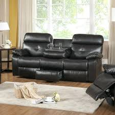 Grey Leather Reclining Sofa Reclining Sofa Sets Sale Grey Leather Red Set Recliner Deals