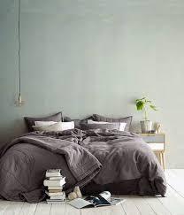 inspiration couleur chambre 30 inspirations déco pour la chambre chambre scandinave mur
