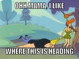Johnny Bravo Meme - 56 best johnny bravo memes images on pinterest johnny bravo