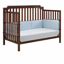 Convertible Baby Crib Sets by Baby Relax Kypton 3 In 1 Convertible Crib Espresso Walmart Com