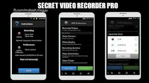 fb touch apk secret recorder pro 9 3 apk android free cracked