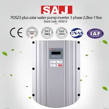 solar pump inverter three phase solar pump inverter three phase