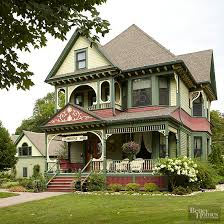 Victorian Home Style Victorian Style Home Ideas