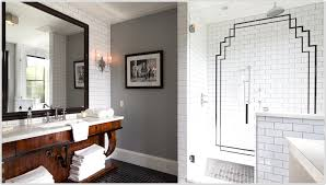 Art Deco Bathroom by Art Deco Bathroom Tiles Melbourne Tiles Home Decorating Ideas