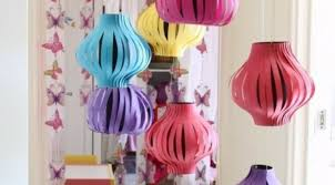 Paper Crafts For Home Decor Fun Easy Paper Crafts At Home Ye Craft Ideas