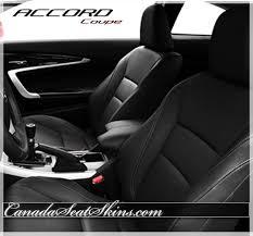 honda accord coupe leather seats 2013 2017 honda accord coupe katzkin leather upholstery