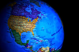 Earth Globe Map World by Free Stock Photo Of Earth Globe Map