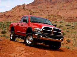 dodge lineup new dodge truck blasts out of the earth at