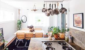 Houzz Mediterranean Kitchen - my houzz welcoming boho design in a colorful 1927 bungalow