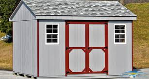 a frame sheds 10 foot shed horizon structures