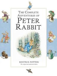 adventures of rabbit the complete adventures of rabbit by beatrix potter