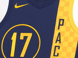 jersey design indiana pacers see the pacers city edition uniforms up close indiana pacers