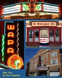 is the movie theater open on thanksgiving wapa theatre movies
