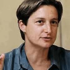 Umstrittene Preisverleihung an Philosophin Judith Butler (ARD, 11.9.2012) - Judith-Butler3