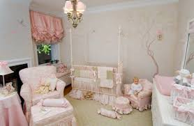 love this shabby chic nursery for the home pinterest chic