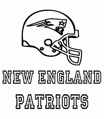patriots coloring pages free coloring home