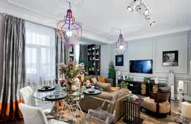 French Modern Interior Design - French modern interior design